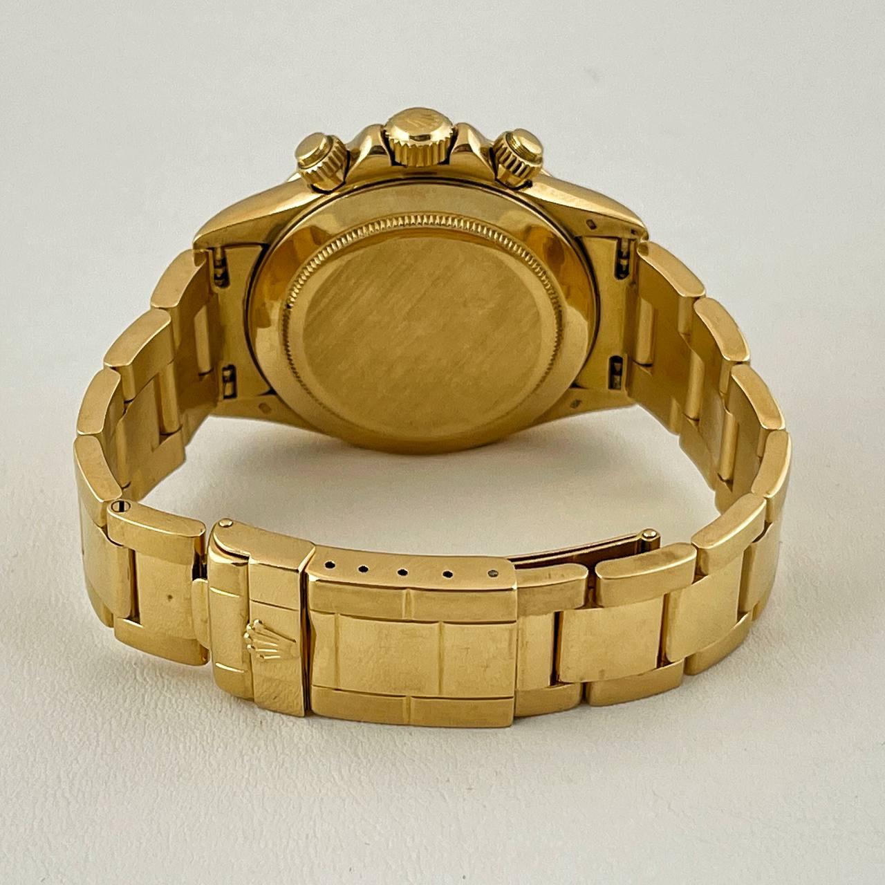 Часы Rolex Daytona 16528