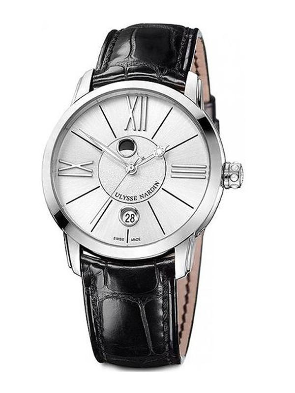 Часы Ulysse Nardin Classico Luna 8293-122