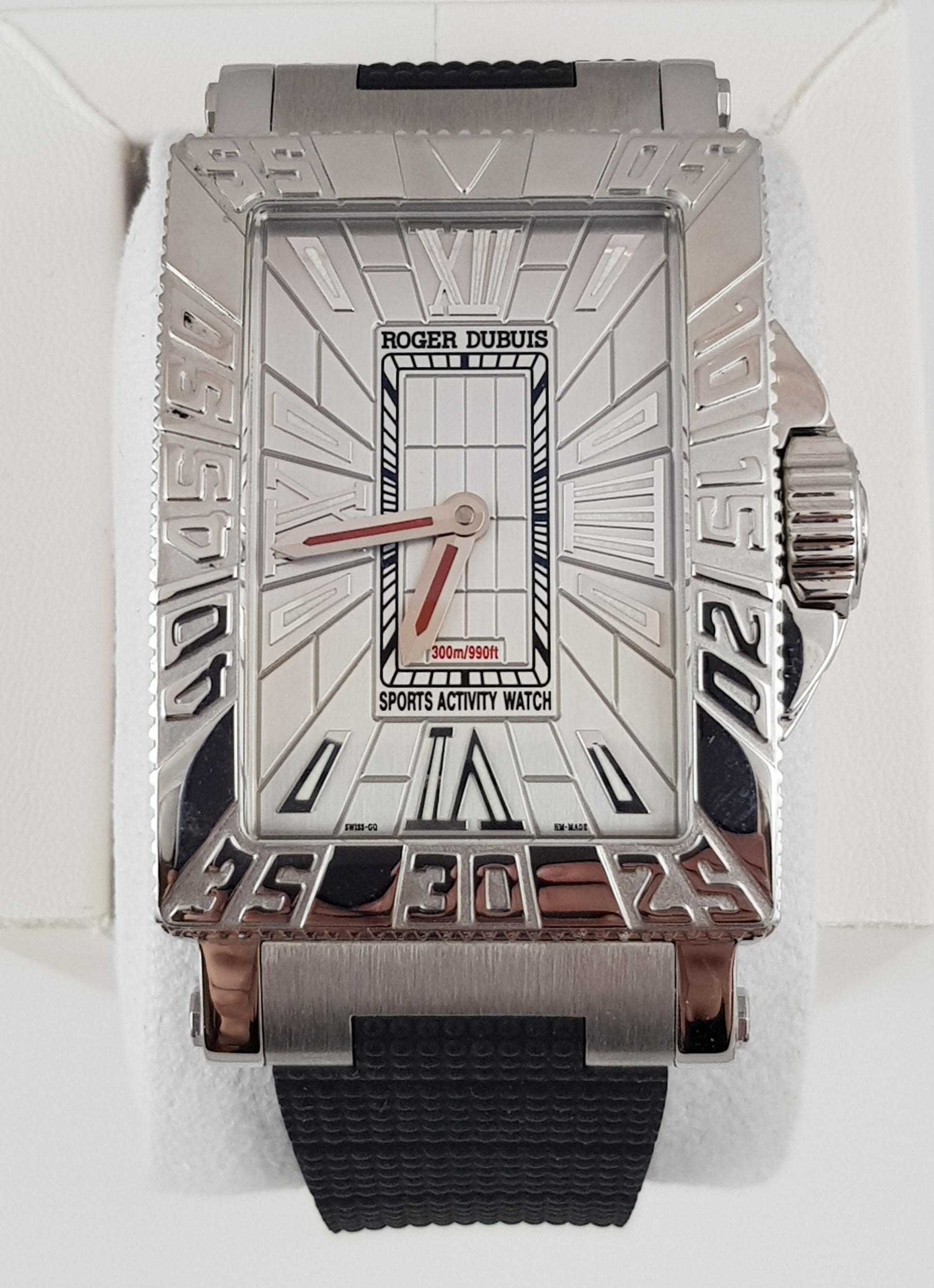 Часы Roger Dubuis  Sea More Just For Friends For Friends MS34 21 9