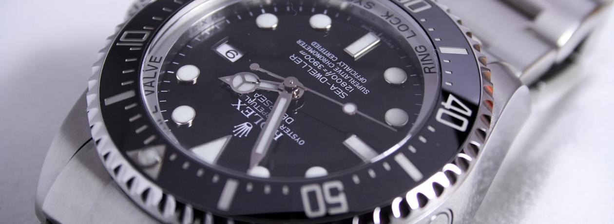 Продать часы в Москве