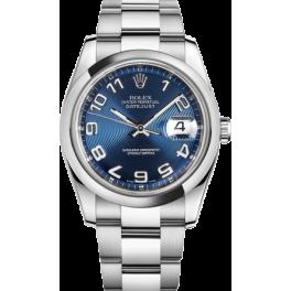 Часы Rolex Datejust 36 blcao 116200