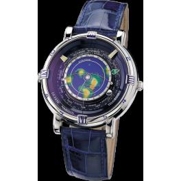 Часы Ulysse Nardin Tellurium J. Kepler - Limited Edition - Platinum 889-99