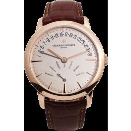 Часы Vacheron Constantin Patrimony Bi-Retrograde 86020/000R-9239