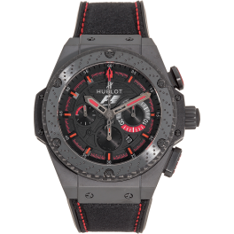 Часы Hublot King Pover F1 Limited Edition 703.CI.1123.NR.FM010