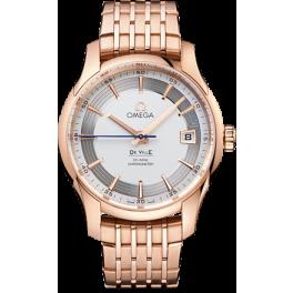 Часы Omega De Vile Hour Vision Co-Axial Master 431.60.41.21.02.001