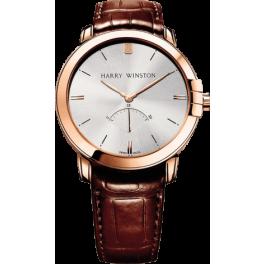 Часы Harry Winston Retrograde Second MIDARS42-2