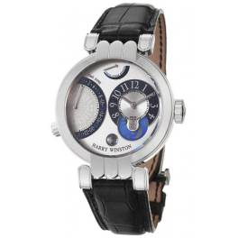 Часы Harry Winston Premier Excenter Timezone 200MMTZ39W