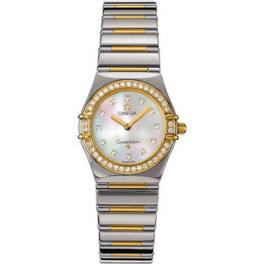 Часы Omega Constellation 1267.75.00