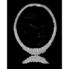 Колье RalfDiamonds  с бриллиантами