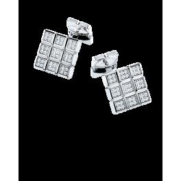 Запонки Chopard  Ice Cube 75/4099/0
