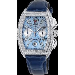 Часы Franck Muller Conquistador 8001 CC D