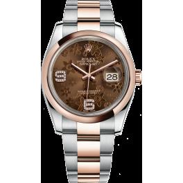 Часы Rolex  Datejust 116201
