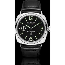 Часы Panerai Radiomir Black Seal PAM 00380