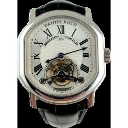 Часы Daniel Roth TOURBILLON 198.L.60.161.CN.BA