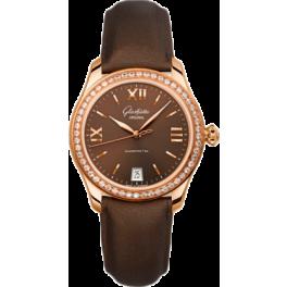 Часы Glashütte Original Lady Serenade 39-22-01-11-04
