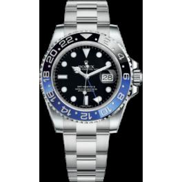 Часы Rolex GMT-Master II Batman 116710BLNR