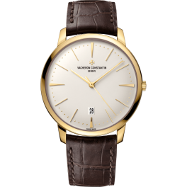 Часы Vacheron Constantin Patrimony Contemporary Automatic 40mm 85180/000J-9231