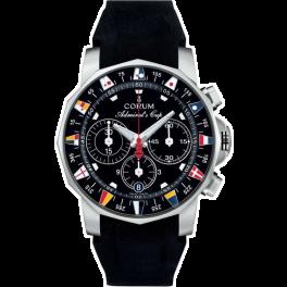 Часы Corum Admirals Cup Regatta Chronograph 985.641.20