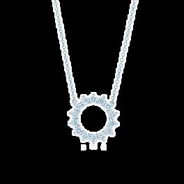 Подвеска Tiffany & Co  в виде кольца small