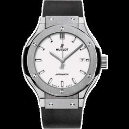 Часы Hublot Classic Fusion 582.NX.2610.RX