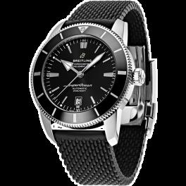 Часы Breitling SUPEROCEAN HERITAGE B20 AUTOMATIC 46 AB2020121B1S1