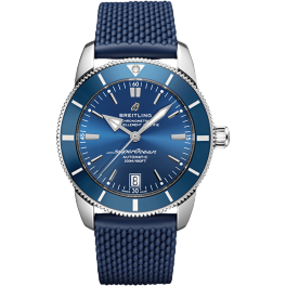 Часы Breitling SUPEROCEAN HERITAGE B20 AUTOMATIC 42 AB2010161C1S1