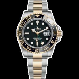 Часы Rolex GMT-Master II 116713LN