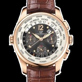 Часы Girard-Perregaux WW.TC Traveller Chronograph 49805-52-251-BACA