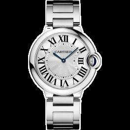 Часы Cartier Ballon Bleu W6920084