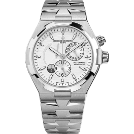 Часы Vacheron Constantin Overseas Dual Time 47450/B01A-9226