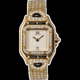 Часы Cartier Panthere 1280/2