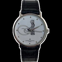 Часы Vacheron Constantin Patrimony Ottoman 31039/000G-8871