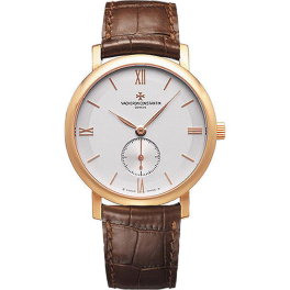 Часы Vacheron Constantin PATRIMONY CLASSIQUE SMALL SECONDS 81160