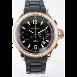 Часы Jaeger-LeCoultre MASTER COMPRESSOR CHRONOGRAPH LADY 148.2.31