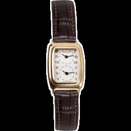 Часы Tiffany & Co Dual Time L203