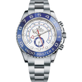 Часы Rolex Yacht-Master II 116680