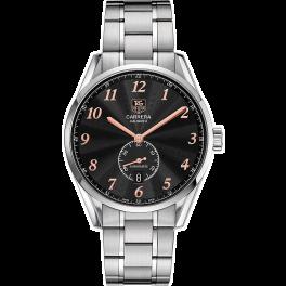 Часы Tag Heuer  Calibre 6 WAS2114.BAO0732