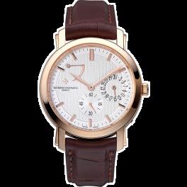 Часы Vacheron Constantin Malta Date& Power reserve 83060