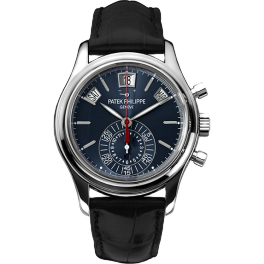 Часы Patek Philippe Complicated Watches 5960G-010