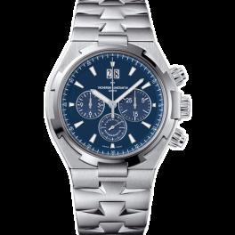 Часы Vacheron Constantin Overseas Chronograph 49150/B01A-9745