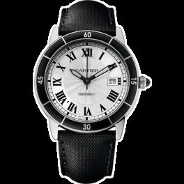 Часы Cartier Ronde Croisiere WSRN0002
