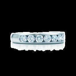 Кольцо с бриллиантом No name  с бриллиантами 1,25ct G-I/I1-I2