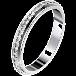 Кольцо с бриллиантом Piaget Possession Ring G34PR600