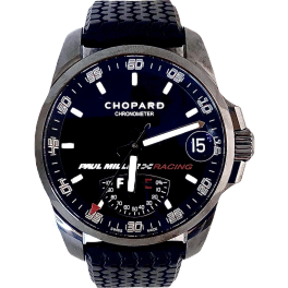 Часы Chopard Archive Classic Racing Mille Miglia GT XL Special Edition Paul Miller 168457-3013