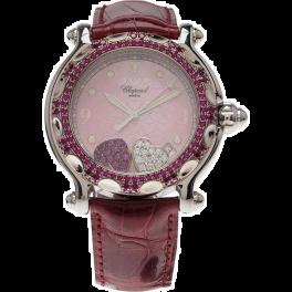 Часы Chopard HAPPY SPORT Stainless Steel Luxury Ladies Happy Sport