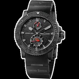 Часы Ulysse Nardin MARINE BLACK OCEAN 263-38LE-3
