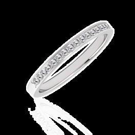 Кольцо Piaget  с бриллиантами 0,19ct G34LT300