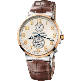 Часы Ulysse Nardin MARINE CHRONOMETER 41MM 265-66