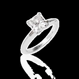 Кольцо с бриллиантом RalfDiamonds  2,00ct E/VS1