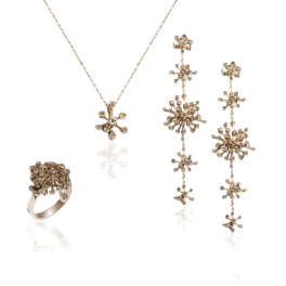 Комплект H. Stern  с бриллиантами